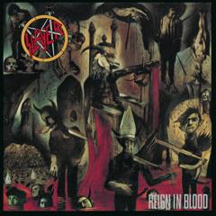 Slayer - Regin In Blood