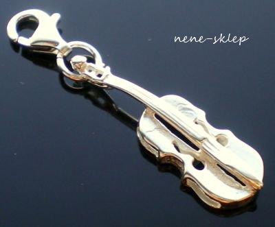 Zawieszka chamrs - skrzypce