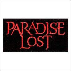 naszywka Paradise Lost