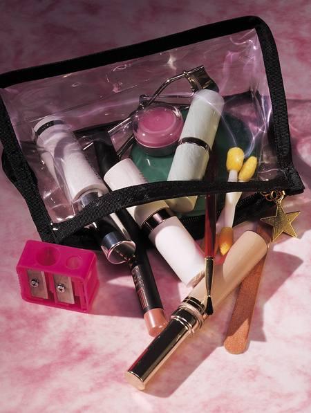 Pełnaaa kosmetyczka zawsze i wszedzie