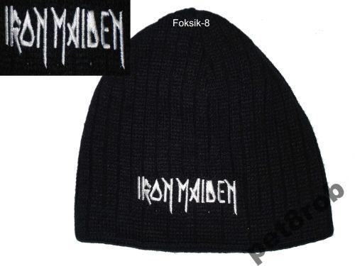 Czapka Iron Maiden