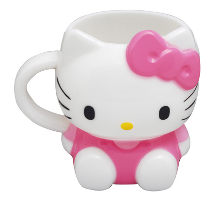 Kubek Hello Kitty