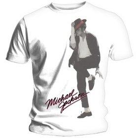 Koszulka z MJ