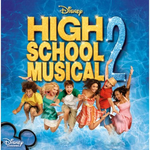 High School Musical 2 Piosenki Z Filmu