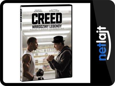Creed: Narodziny legendy [DVD]