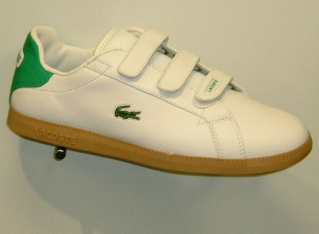 Lacoste Trainers Mens Prep