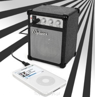 Piec - głośnik MP3
