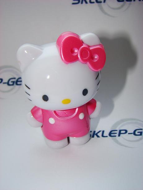 Odtwarzacz mp3 hello kitty różowy