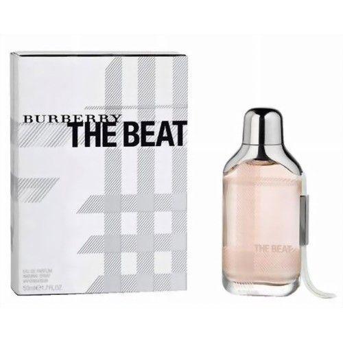Woda perfumowana Burberry The beat