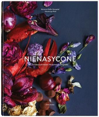 Nienasycone - Pfeffer Gjengedal Marianne, Peres Klaudia Iga