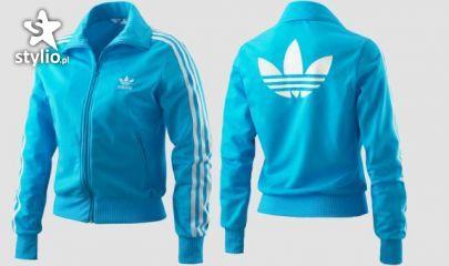 Bluza Adidas !! ;dd