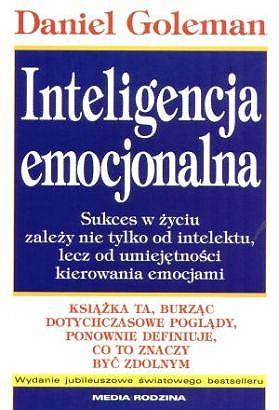 Daniel Goleman, Inteligencja Emocjonalna