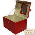 Sliczna szkatułka