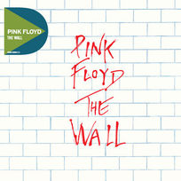 Płyta Pink Floyda: The Wall