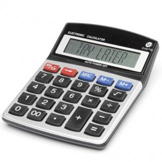 Szalony kalkulator
