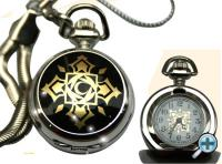 Zegarek kieszonkowy Vampire Knight