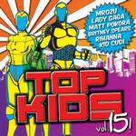 Płyta Top Kids- 15