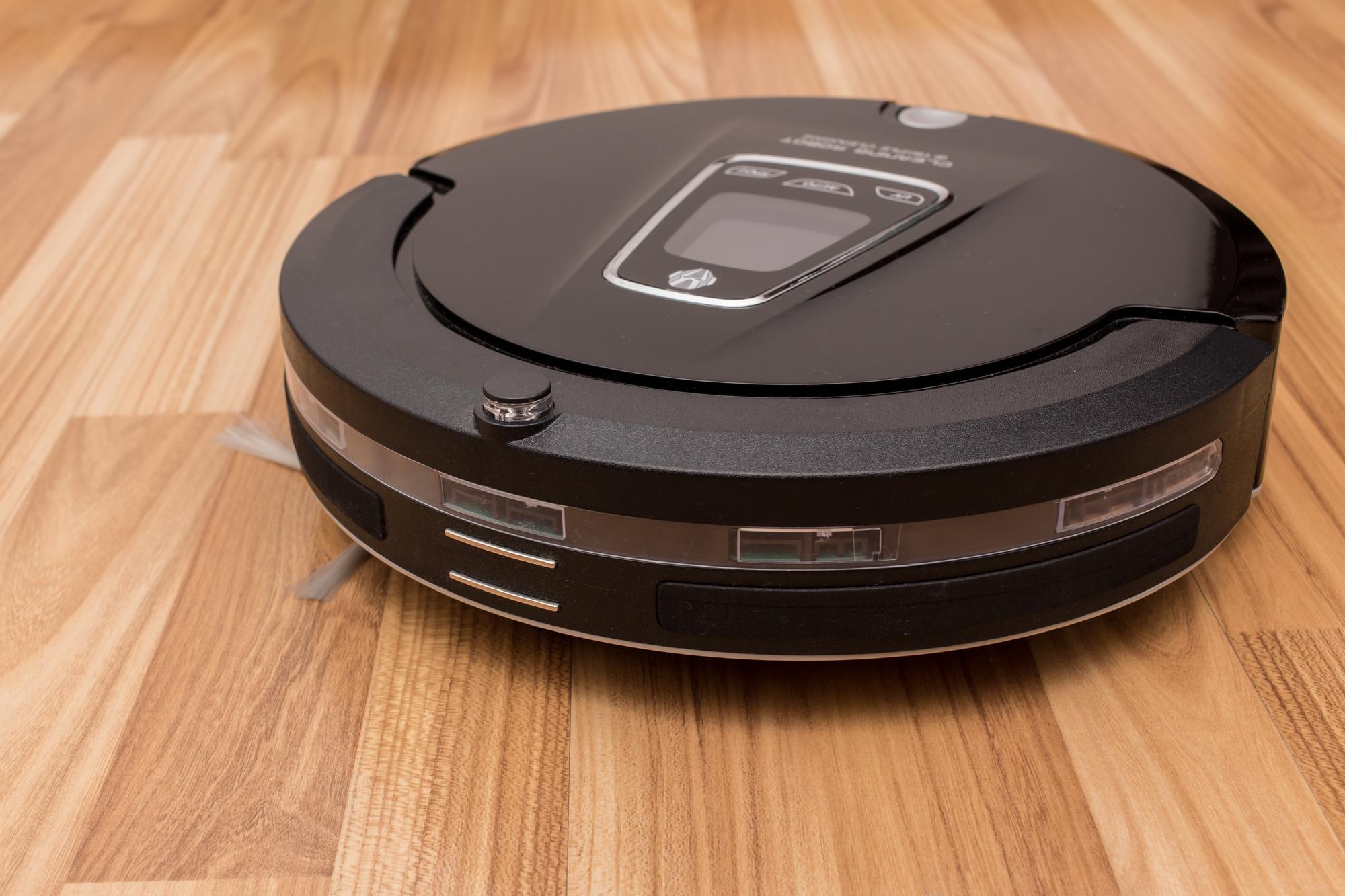 Odkurzacz automatyczny (robot sprzątający)