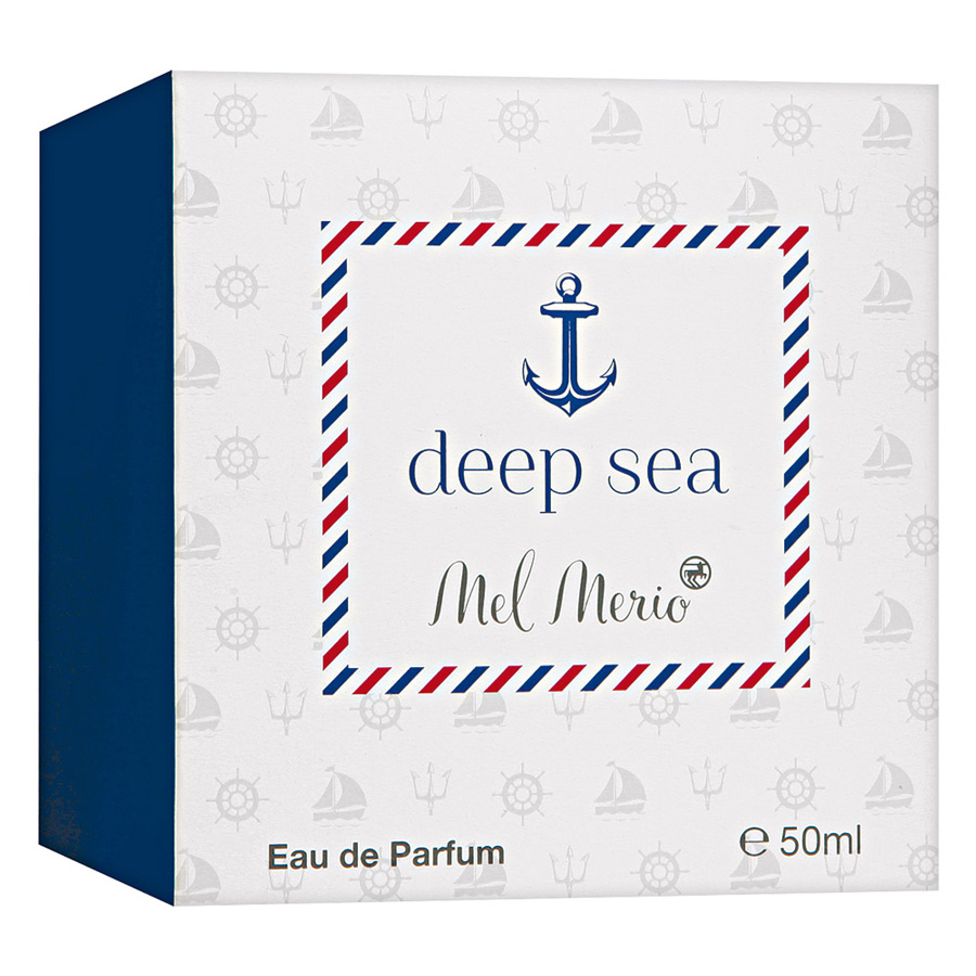 Perfumy Mel Merio Deep Sea