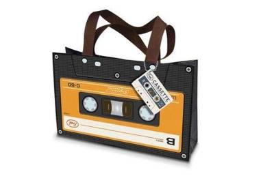 Torebka kaseta