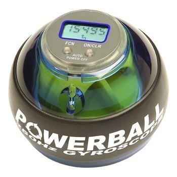 Powerball z licznikiem