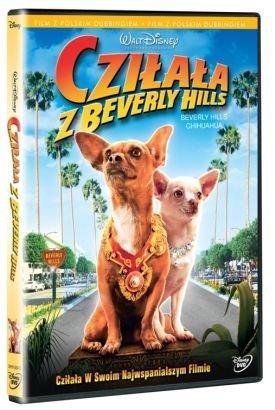 Cziłała z Beverly Hills
