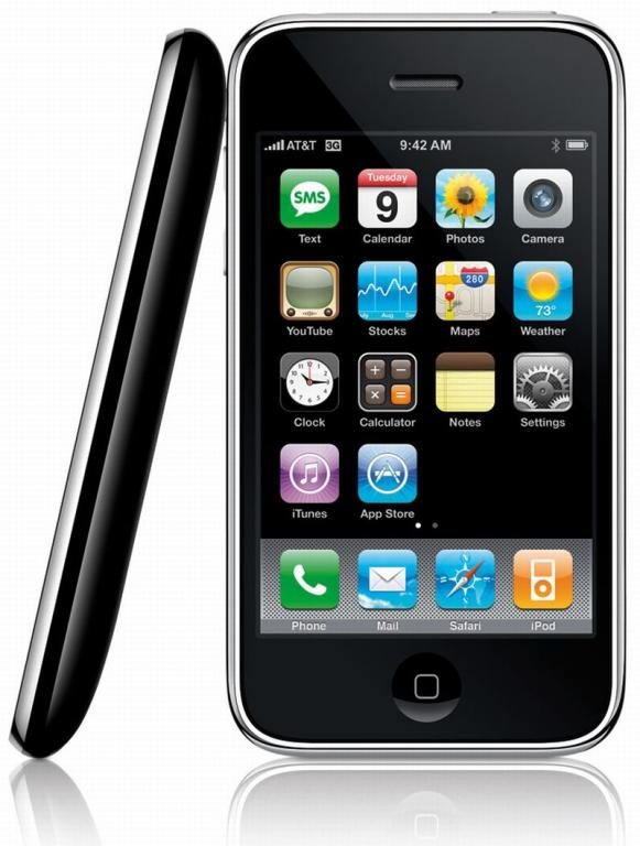 iPhone 3G 8GB / ERA / NOWY