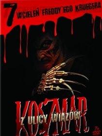 Koszmar z ulicy wiązów (7 DVD)