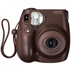 Fujifilm Fuji Instax Mini 7 S CHOCO