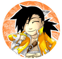 Przypinka Full Metal Alchemist: Ling Yao