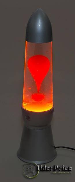 Lampa z lavą
