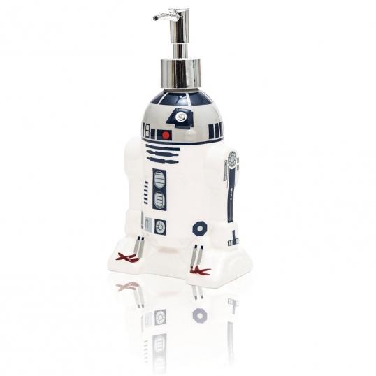 Dozownik do mydła Star Wars R2-D2