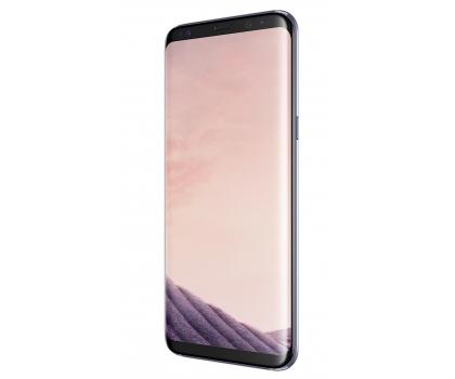 Samsung Galaxy S8 w kolorze Orchid Grey