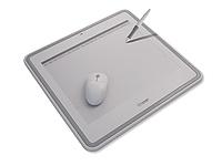 Tablet graficzny Pentagram Titan