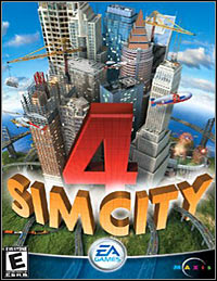 Gra PC SimCity 4