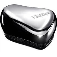 Szczotka Tangle Teezer Compact Styler Silver srebrna