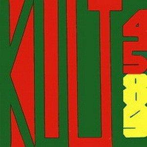 KULT - 45-89 Kazik Staszewski CD WZNOWIENIE wys24h