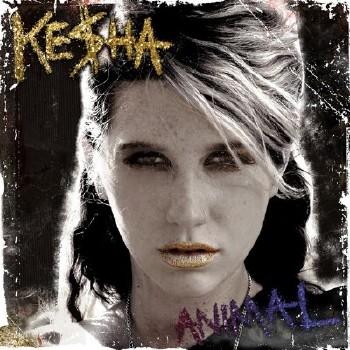 Ke&ha -  Animal