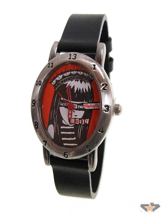 zegarek EMILY THE STRANGE