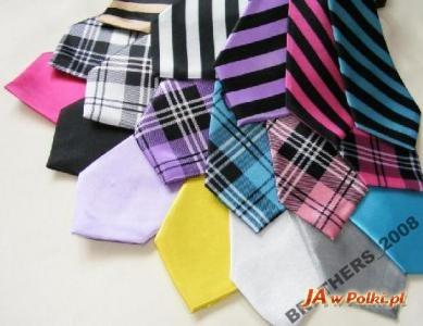 krawat(y) damskie :)