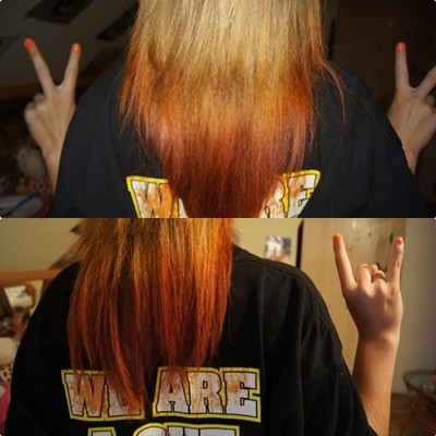 Nowa fryzura