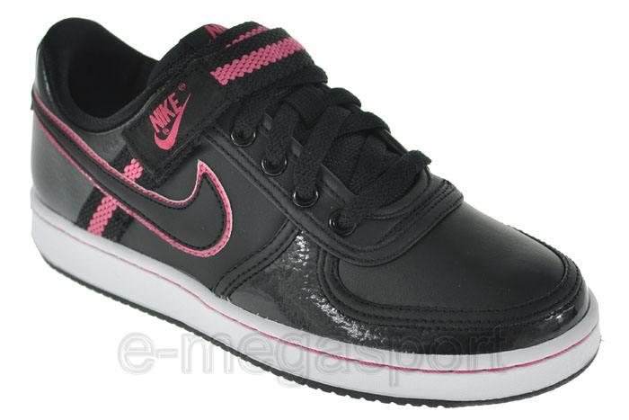 Przeboskie buty Nike