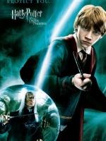 Plakat Ron Weasley