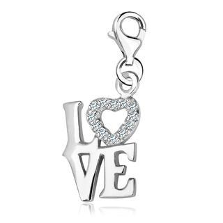 Przywieszka Charms Love