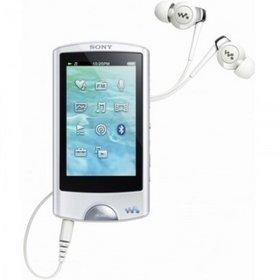 Odtwarzacz MP4 Sony NWZ-A864W 8GB
