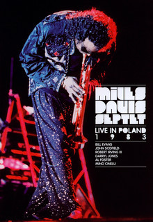 Miles Davis Septet 	 Live In Poland 1983  [DVD]