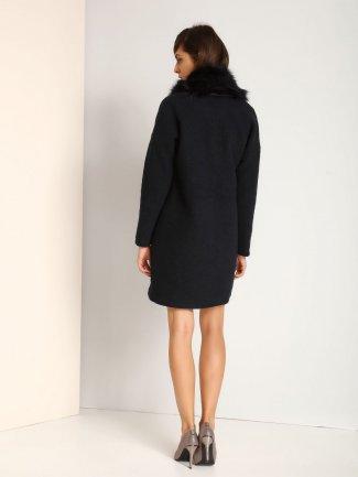 Płaszcz damski Top Secret