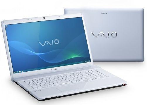 Sony VAIO VPC-EC2M1E/WI