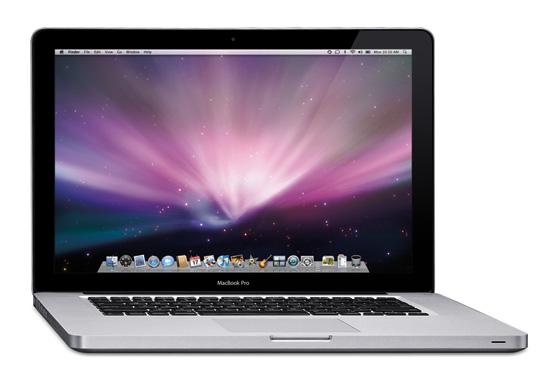 Apple - MacBook Pro
