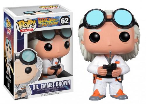 POP! Doc